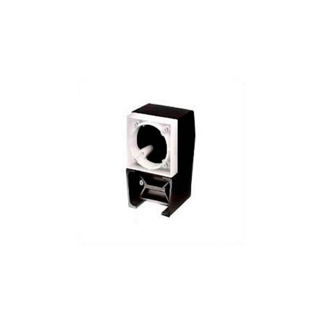 HUBBELL HBL45WAA Angle Adapter TL 20/30 Amp, 4 & 5 Wire Plug